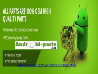 Sony Parts