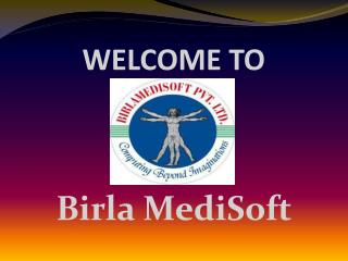 Birlamedisoft for Hospital Information System