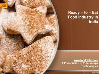 Food Industry india