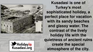Taxi Kusadasi