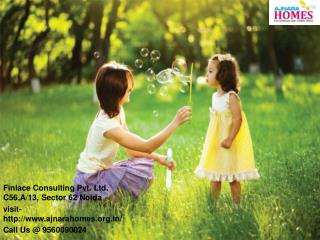 Ajanra Homes Noida Extension Call@ 9560090024