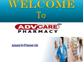 Canadian Online Pharmacy