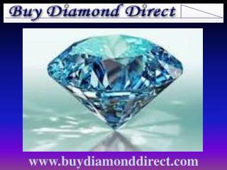 Buy Luxury Diamond Watches at Buy Diamond Direct