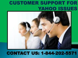 1-844-202-5571||How to Reset, Recover Yahoo Password?