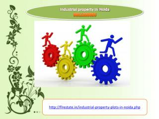 industrial property in noida 9811220650 for sale and rent