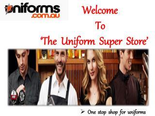 Uniform Super Store in Australia