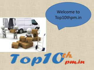 Who is best packers and movers in Bhopal at reasonable price