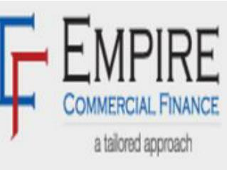 Commercial Mortgage with Empire Commercial Finance