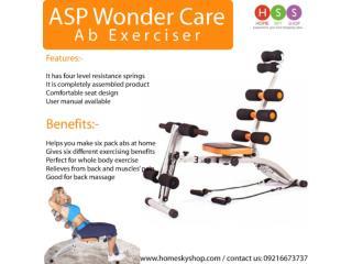 Wonder Care Ab Exerciser