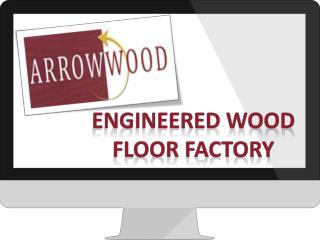 Wide Plank Old Flooring, www.arrow-wood.com