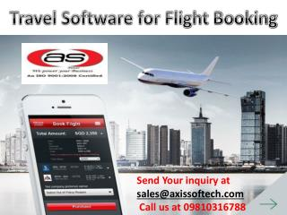 Travel-Software-Development-Company-Travel-API-Integration