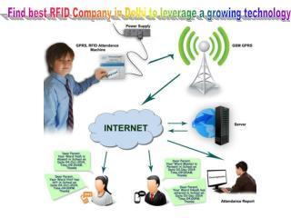 RFID-Company-in-Delhi