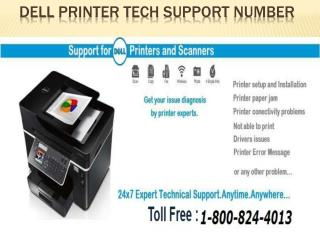 Dell #Printer #Customer #Support #Phone #Number 1-800-824-4