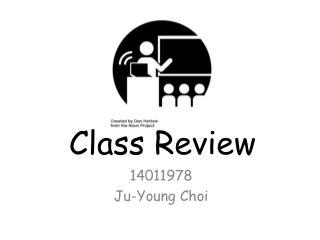 EW Class Review PPT