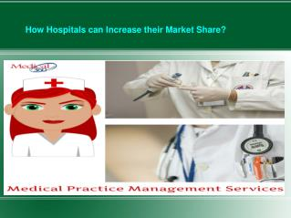 Medical Management and Marketing Solutions