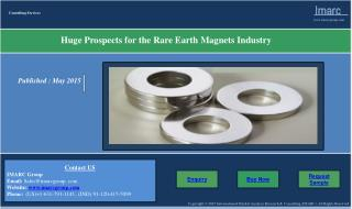 Huge Prospects for the Rare Earth Magnets Industry