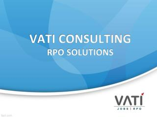 vati solutions