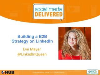 How to Create a Result-Oriented B2B LinkedIn Marketing Strat