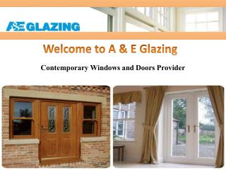 aeglazing.co.uk