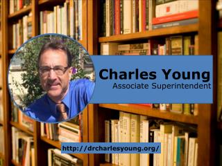 Charles Young | Info & Images