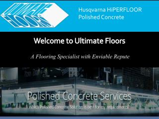 Ultimate Floors