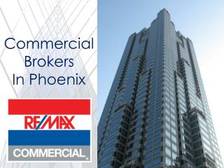 Commercial Property and Real Estate in Phoenix
