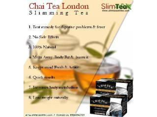Ayurvedic Slim Tea For Weight Loss