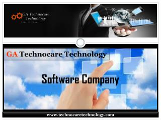 An Excellent Custom Software Development Solutions And Servi