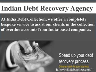 Indian Debt Recovery Agency