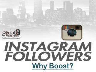 Where to Buy Instagram Followers?