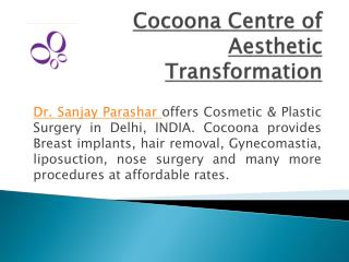 Best cosmetic surgeon india