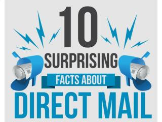 10 Surprising Facts About Direct Mail