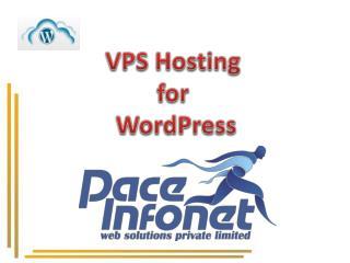 Wordpress VPS hosting Providers India