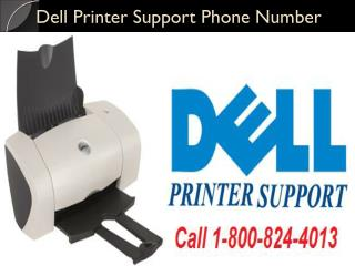 1-800-824-4013 Dell printer customer care number toll free