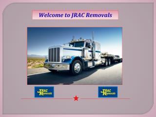 Furniture Removals & Backloads Transport Services