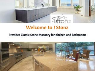Cheap Stone Benchtops