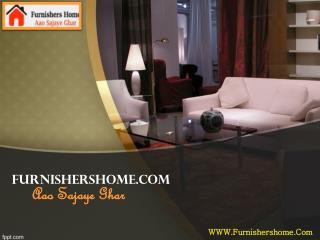 Furnisher home