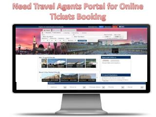 Need-Travel-Agents-Portal-for-Online-Tickets-Booking