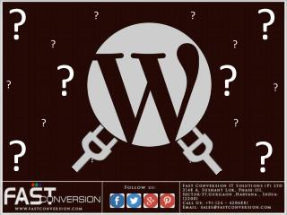 Customize Wordpress Plugin for Blog and Website