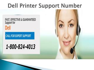 1-800-824-4013 ## Dell Customer Service Number | Dell Printe