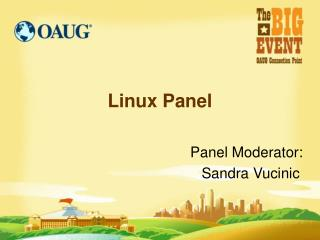 Linux Panel