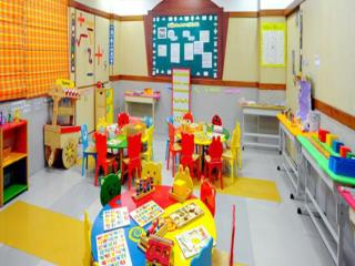 Top play school in South Delhi