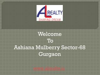 Looking for Property in Ashiana Mulberry?