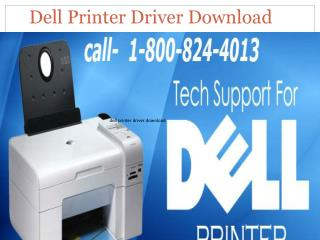 1-800-824-4013  ?l Printer Technical Support Number | Del