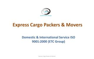 Best Packers and Movers Services in Gurgaon & Delhi