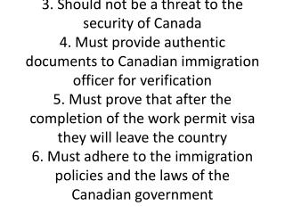 canada immigration news
