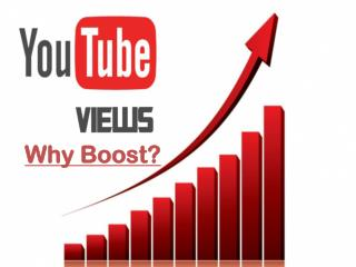 Buy Real YouTube Views – Boost Your Videos