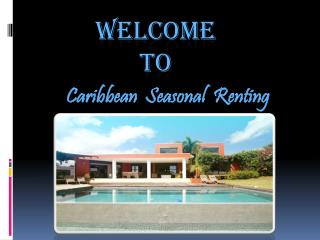 Best Apartments in Caribbean
