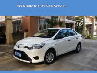 Reliable and Convenient Airport Car Service in Cebu