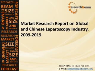 Global and Chinese Laparoscopy Industry 2009-2019